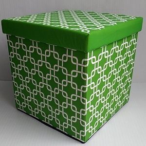 """Other - Storage Cube Collapsible Large 14.5x14.5x15"""""""